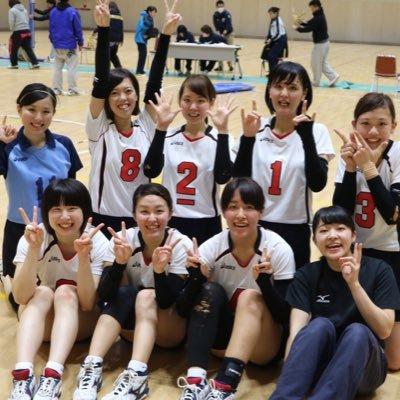 札幌学院大学女子バレーボール部...