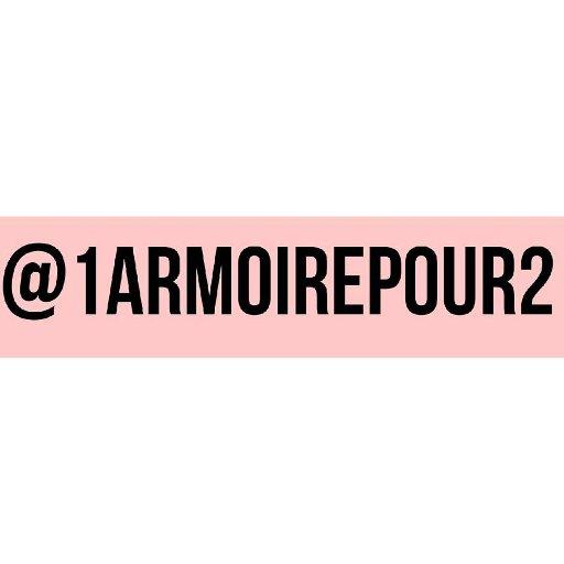 @1armoirepour2