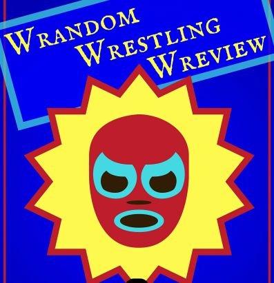 Wrandom Wrestling