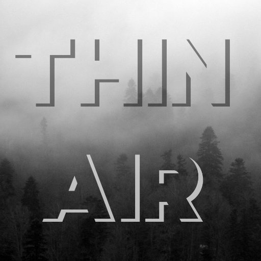 Image result for thin air podcast