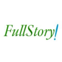 FullStory.co (@fullstory_co) Twitter profile photo