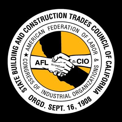 California Building Trades Council (@CA_Bldg_Trades) | Twitter