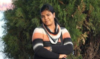 Anshula Garg
