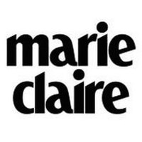 Marie Claire twitter profile