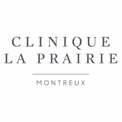 Clinique La Prairie (@cliniqueprairie) Twitter profile photo