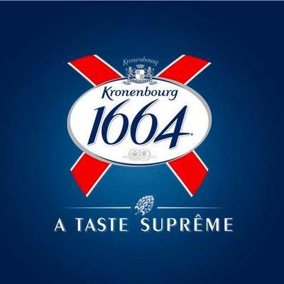 Kronenbourg 1664 UK