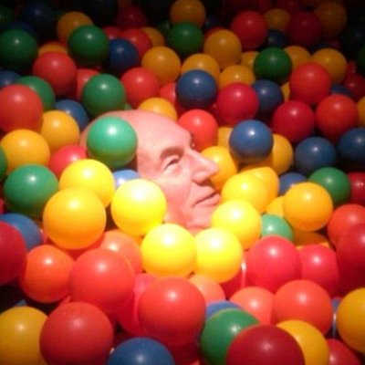Patrick Stewart (@SirPatStew) Twitter profile photo