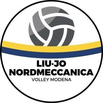 Susteen Centro de niños Arrestar  Liu•Jo Nordmeccanica (@LJVolley) | Twitter