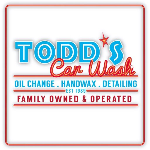Todds Car Wash New Iberia