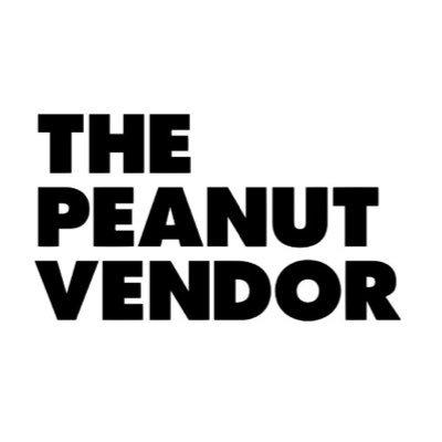 the peanut vendor thepeanutvendor twitter