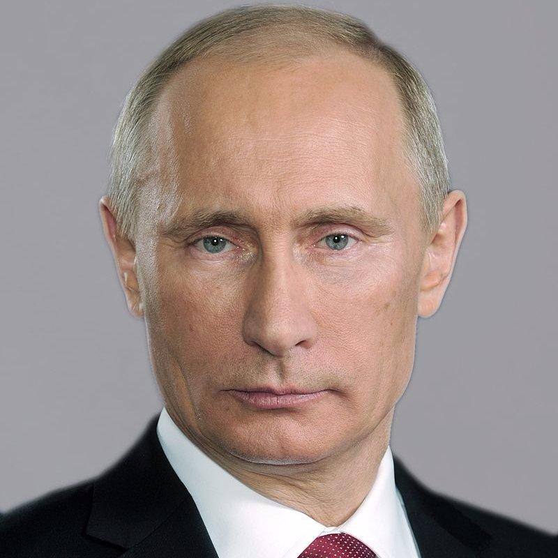 Vladimir Putin Realvladmrputin Twitter