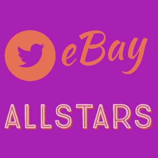 Ebay Allstars