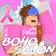 Boho Salon Rblx On Twitter Please Read The Rules For Workers