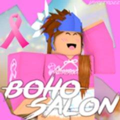 Boho Salon Rblx