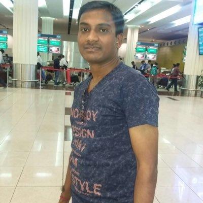 Naresh Kashaboina