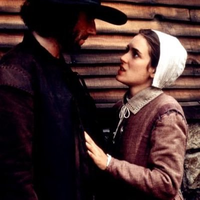 John proctor and abigail williams