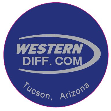 Western Differential on Twitter:
