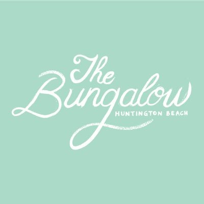 The Bungalow Hb Thebungalowhb Twitter