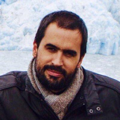 Resultado de imagem para Carlos E. Cué