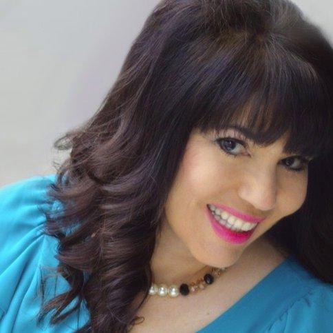 Cheryl Ariaz Wicker