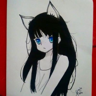 Nay Art Drawns Naaybuchmann Twitter