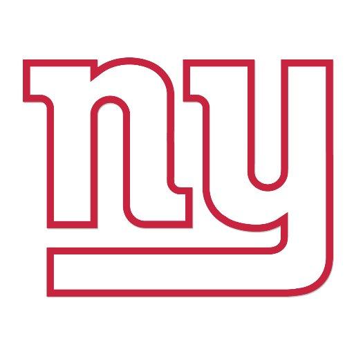 Giants R Back
