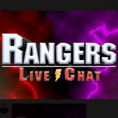 ranger chat