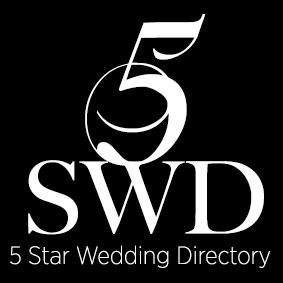5 Star Weddings Social Profile