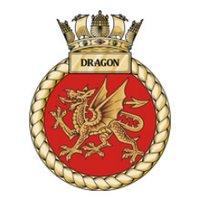 HMS Dragon (@HMSDragon )
