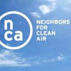 Neighbors for Clean Air