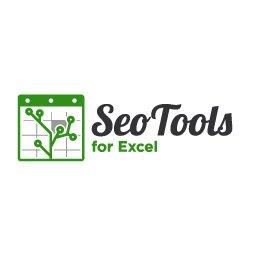 Resultado de imagen para SeoTools para Excel 8