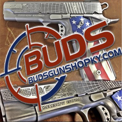 Bud's Gun Shop KY on Twitter: