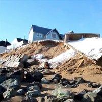 Plum Island Erosion