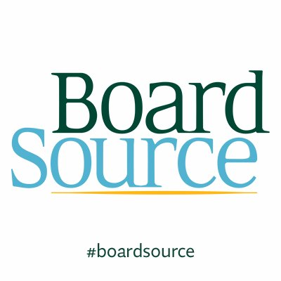 BoardSource Social Profile