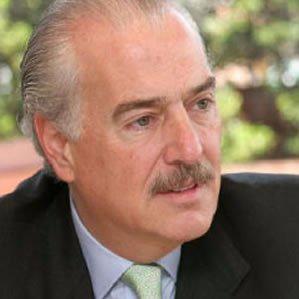 Andrés Pastrana A