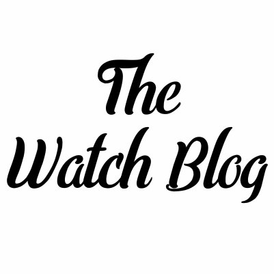 The Watch Blog