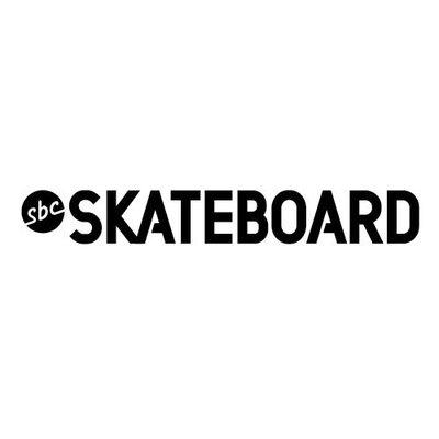 45dba58a0c96 SBC Skateboard Mag ( sbcskateboard)