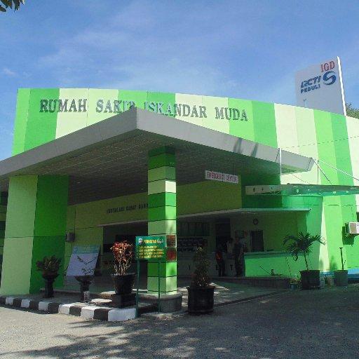 Image result for rumah sakit kesdam iskandar muda