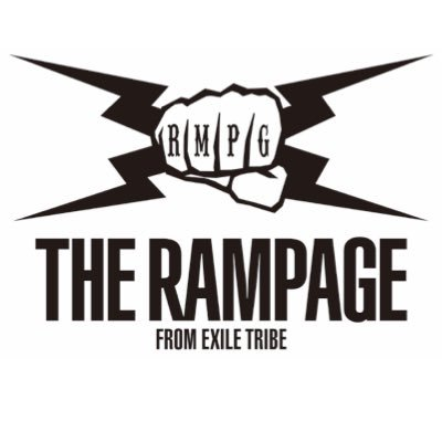 「THE RAMPAGE」の画像検索結果