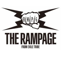 THE RAMPAGE OFFICIAL twitter profile