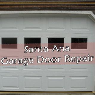 Santa Ana Doors