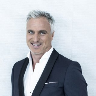 David Ginola Social Profile