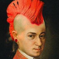 @Mozart Despeinao