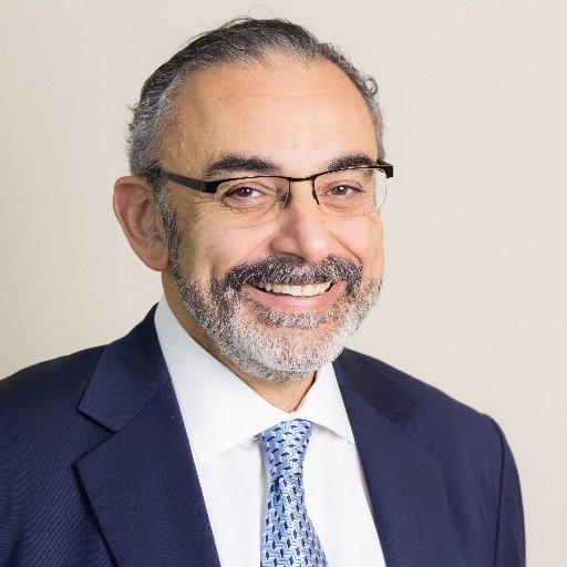 Dr. M V Makhlouf
