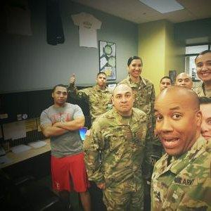 Army recruiter stockton ca