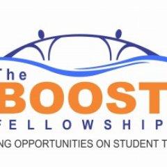 The BOOST Fellowship