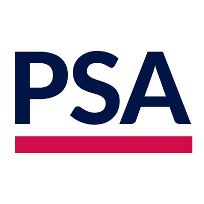 PSAuthority | Social Profile
