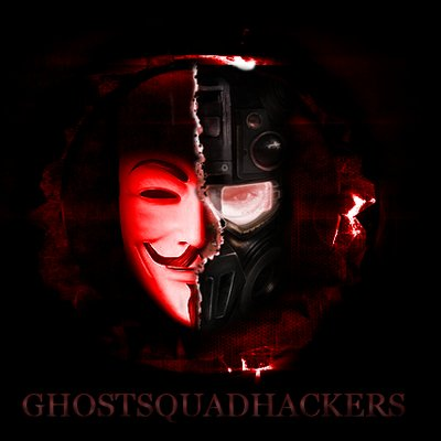 Ghost Squad Hackers