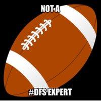 Not a DFS expert