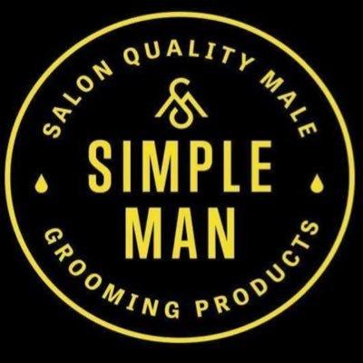 Simple man salon simplemansalon twitter for Salon simple